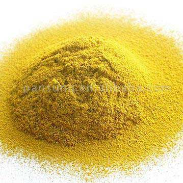 Yellow Iron Oxide Powder Manufacturers