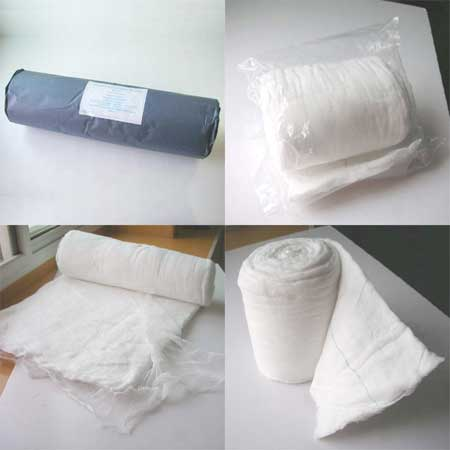 Absorbent Cotton