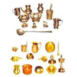 Panchakarma Accessories