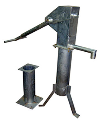 Afridev Hand Pump