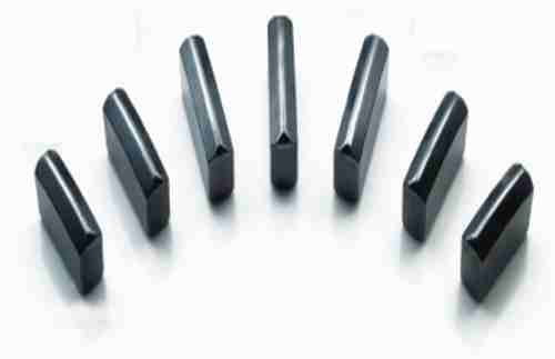 Tungsten Carbide Mining Inserts