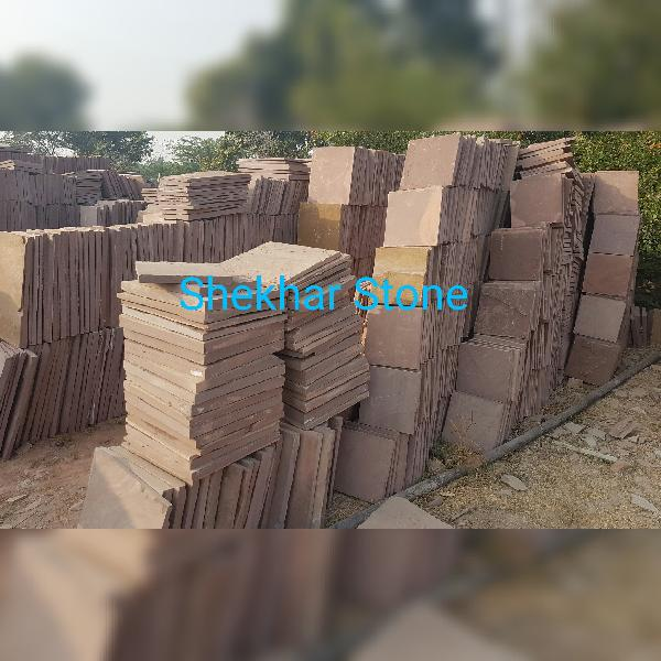 Brown Mandana Stone