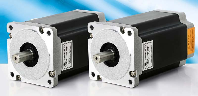 Three phase stepper motor 86 byg suppliers china for 3 phase stepper motor