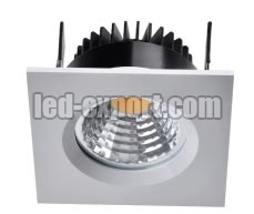 AC Version Downlights (GE-05007-8W-80-H)