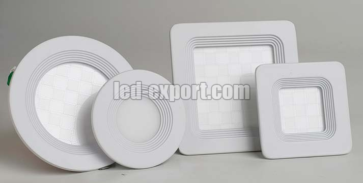 LED Panel Lights (NS-PAL36 18W-24W)