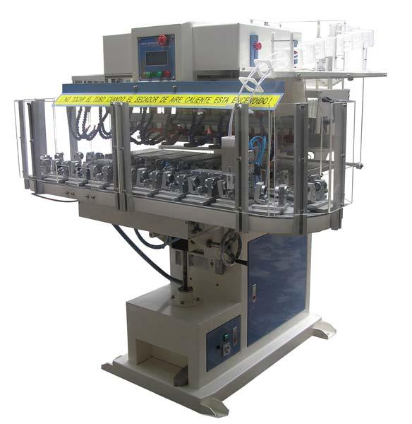 Pad Printer (225-90C8A)