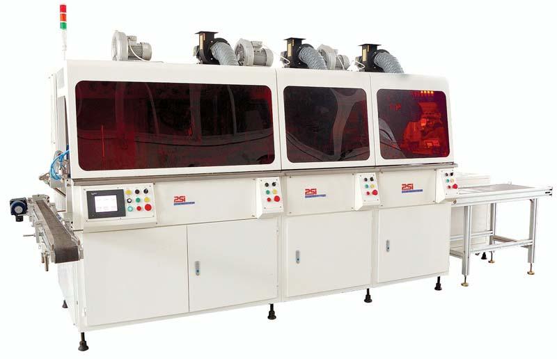 (S11)Universal Auto-Screen printer