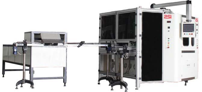 SS2-6M   All servo automatic screen printer machine