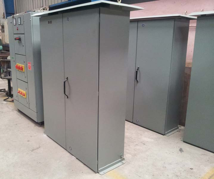 outdoor control panel outdoor electrical control panel supplier