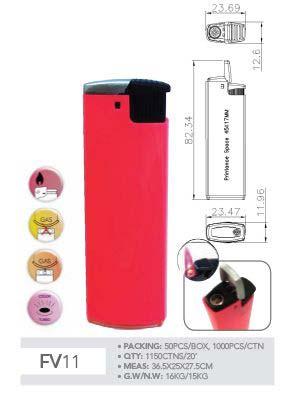 FV11 Magic Lighter