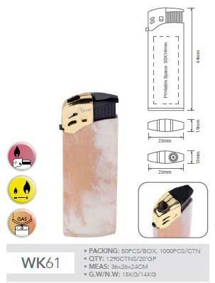 WK61 Magic Lighter