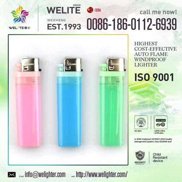 WP29 Magic Lighter