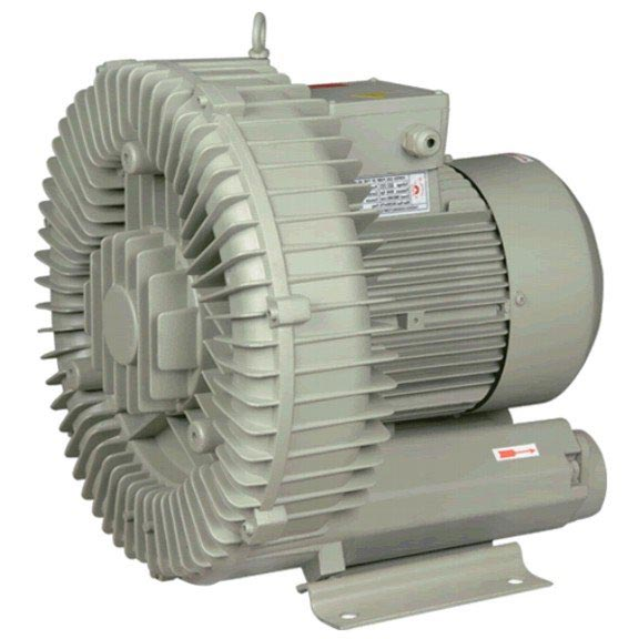 Commercial Air Blowers : Industrial air blower single stage