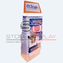 Point Of Sales Display Stand