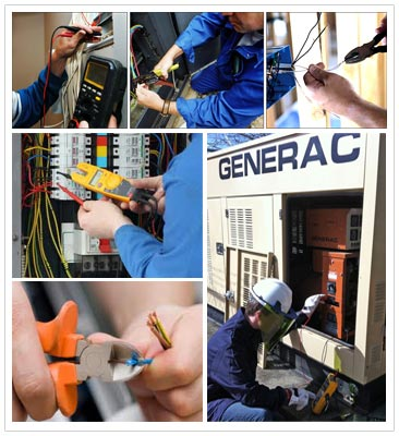 Electromechanical Services