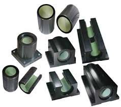 PTFE Linear Bearings