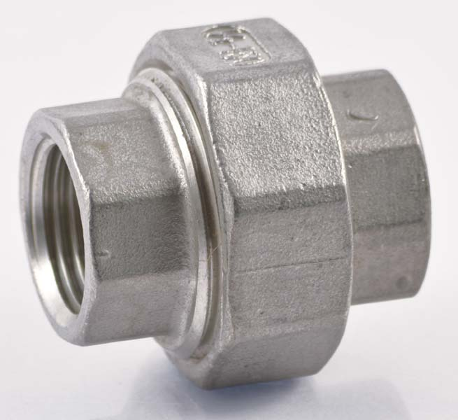 Wholesale stainless steel ic union supplier in delhi india
