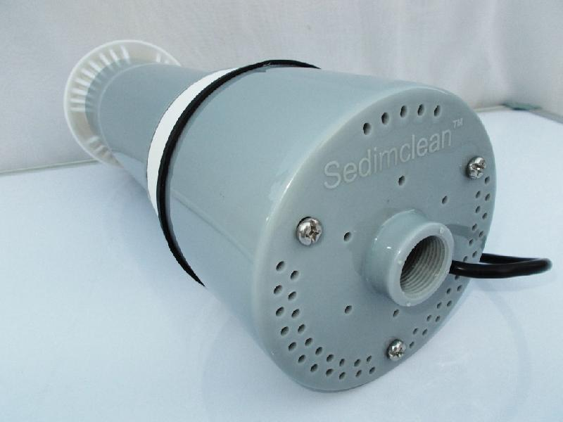 Sedimclean Domestic Model 02