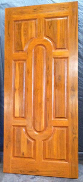 Teakwood door ghana teak wood door sc 1 st indiamart for Teak wood doors designs