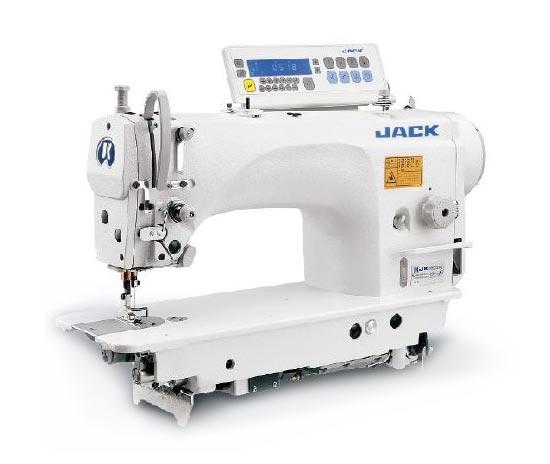 lock stitch machine