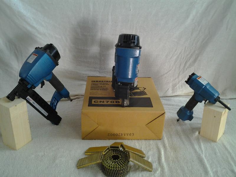 Industrial Pneumatic Tools 02