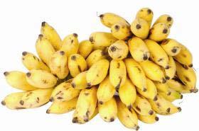 Fresh Rasakadali Banana