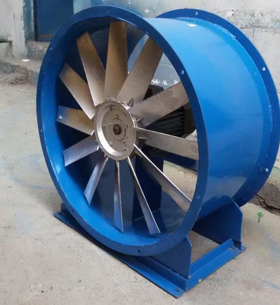 Axial Flow Fans : Axial flow fans manufacturers in delhi