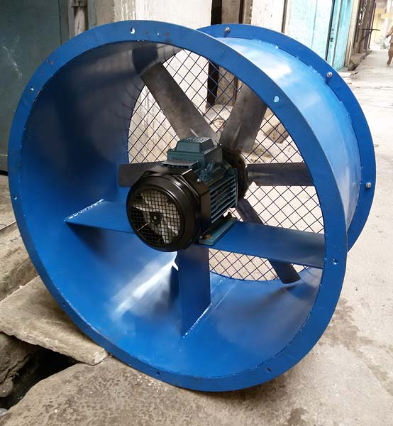Industrial Blowers Suppliers : Industrial duct fans manufacturers