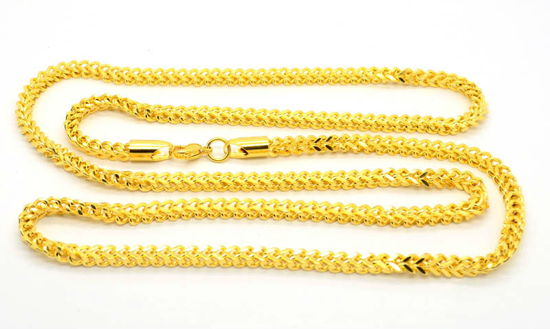 Gold Chain Gold Chain Exporters Gold Chain Suppliers In