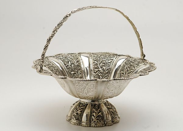 Silver handicrafts exporters in india silver handicrafts items supplier - Return gift for housewarming ceremony ...