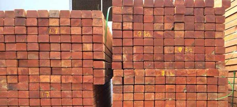 Neem Wood Lumbers 03
