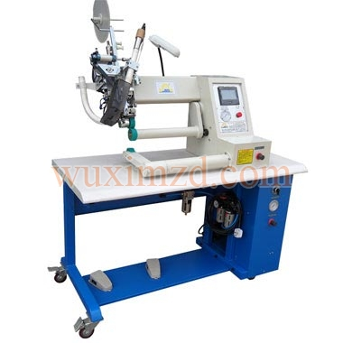 Hot Air Seam Sealing Machine (RF-A10)