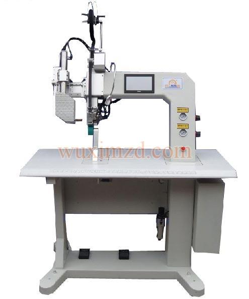 Hot Air Seam Sealing Machine (RF-A18)