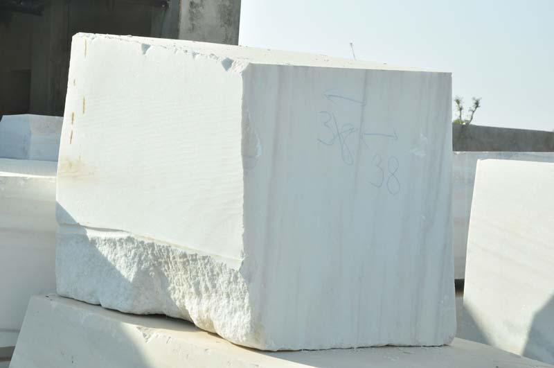 White Marble Block : White marble stone slabs god statues manufacturers