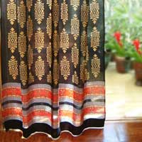 Designer Curtain (TS-CNT-603)