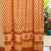 Designer Curtain (TS-CNT-604)