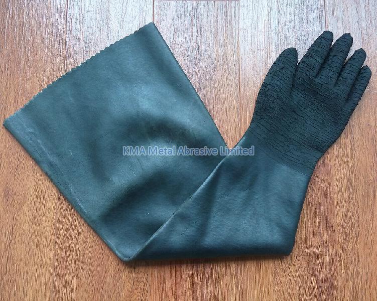 Sandblasting Gloves