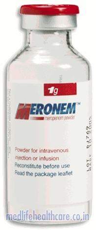meropenem intravenous : Uses, Side Effects, Interactions, Pictures ...