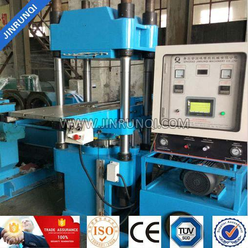 Plate Rubber Mat Vulcanizer Machine