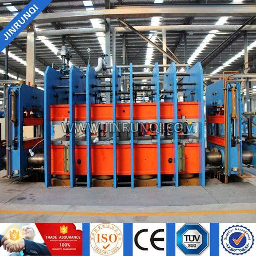 Rubber Belt Vulcanizing Equipment