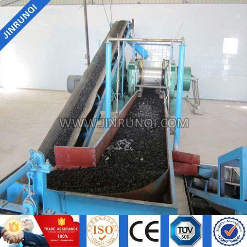 Waste Tire Recycling To Rubber Powder With Superior Quality