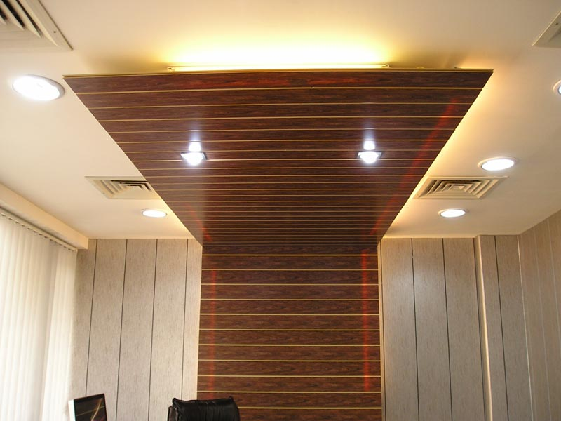 Pvc Wall Design Images : Pvc panels commercial wall