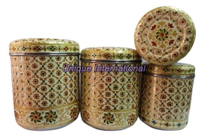 Decorative Steel Products