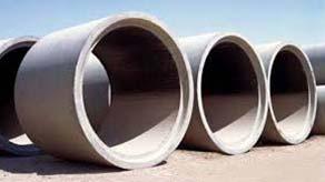 RCC Pipe Joint Rings