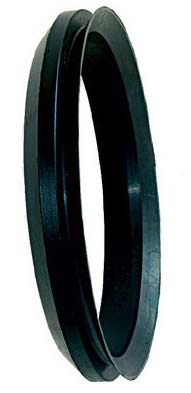 Rubber V Rings