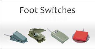Ojiden Foot Switches