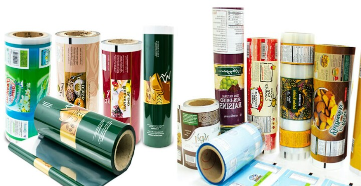 Printed Packaging Rolls 03