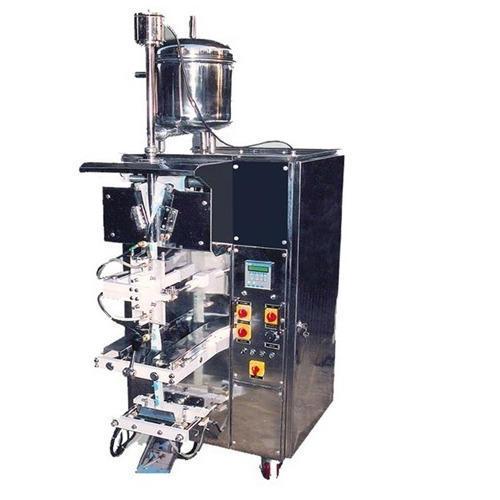 water pouch machine