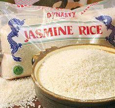 Jasmine Rice