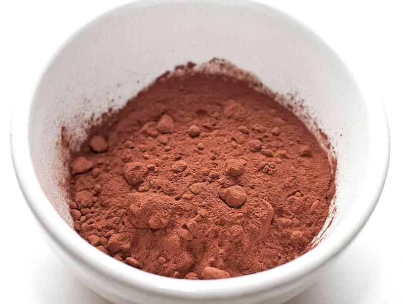Organic Shampoo Powder
